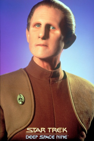 Star Trek: Deep Space Nine, Odo