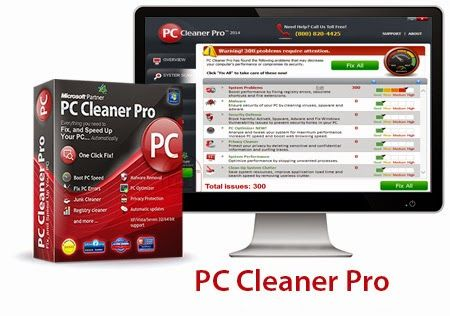 PC Cleaner PRO 2015 v15.0 + Serial Key - PC Cleaner PRO is a world most popular and powerful all in one high quality utility tools that help your PC to run like as a new PC. If you are facing now a days most annoying problem of your computer like registry problem, getting slow of your PC, privacy problem, malware problem etc. then this is the best tool that help you to get release from those problem. #PC_Cleaner_PRO