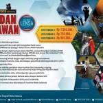"Lomba Foto Jurnalistik Online ""Teladan Pahlawan"" (Deadline: 20 November 2015)"