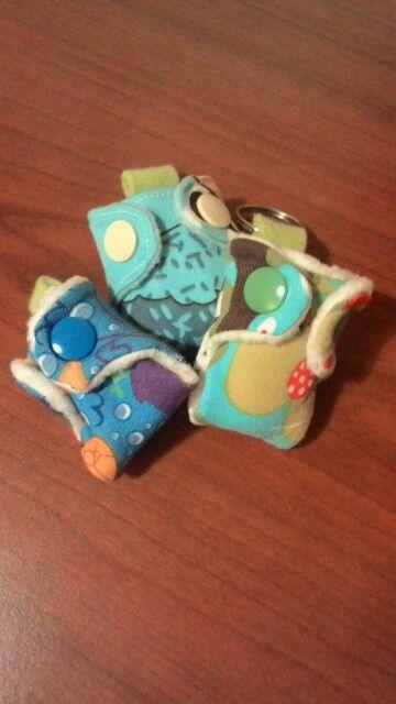 Mini pannolini lavabili