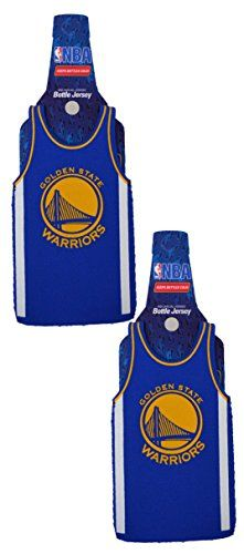 Cheap Official National Basketball Association Fan Shop Authentic NBA Insulated Bottle Team Jersey Cooler Father day sale
