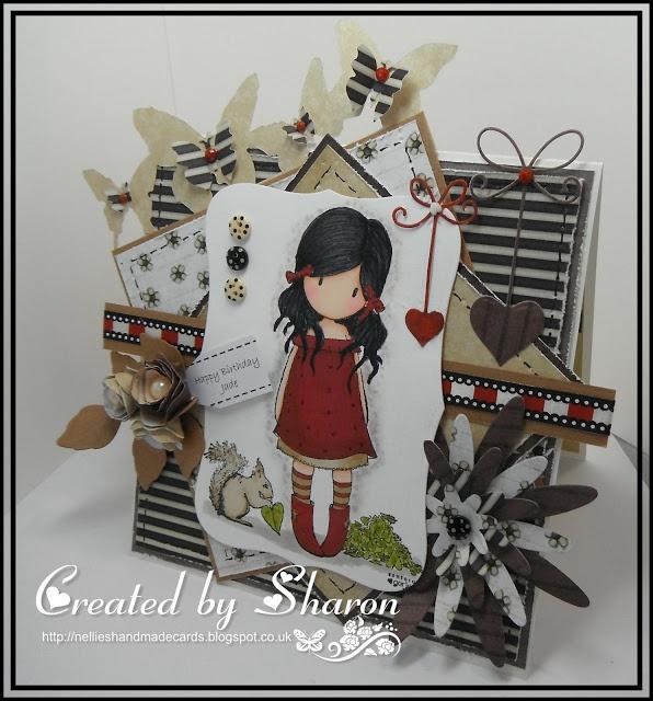 Nellies Handmade Cards