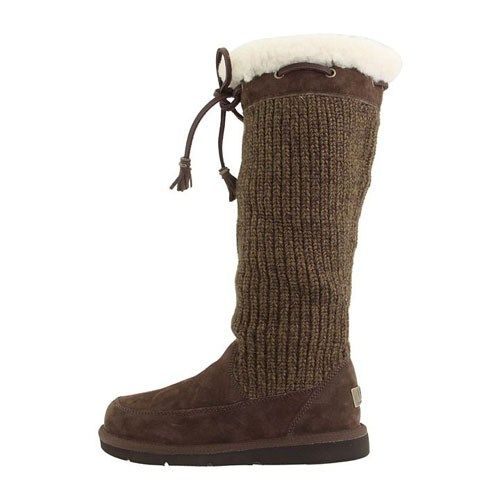 Ugg Suburb Crochet Tall Boots 5733 Chocolate   http://cheapugghub.com/ugg-suburb-crochet-tall-boots-5733-chocolate-p-203.html