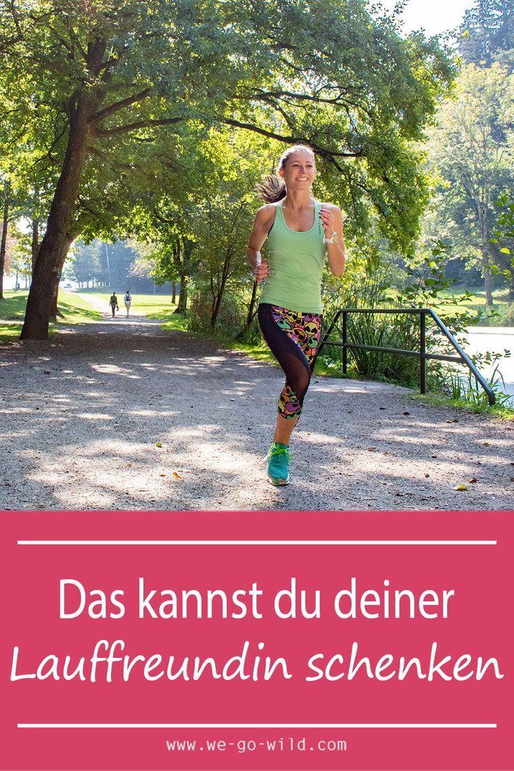 Anfänger Läufer abnehmen Arme