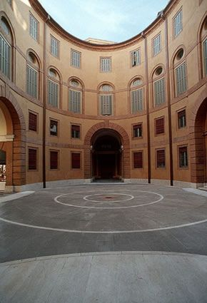 Teatro comunale Rotonda Foschini