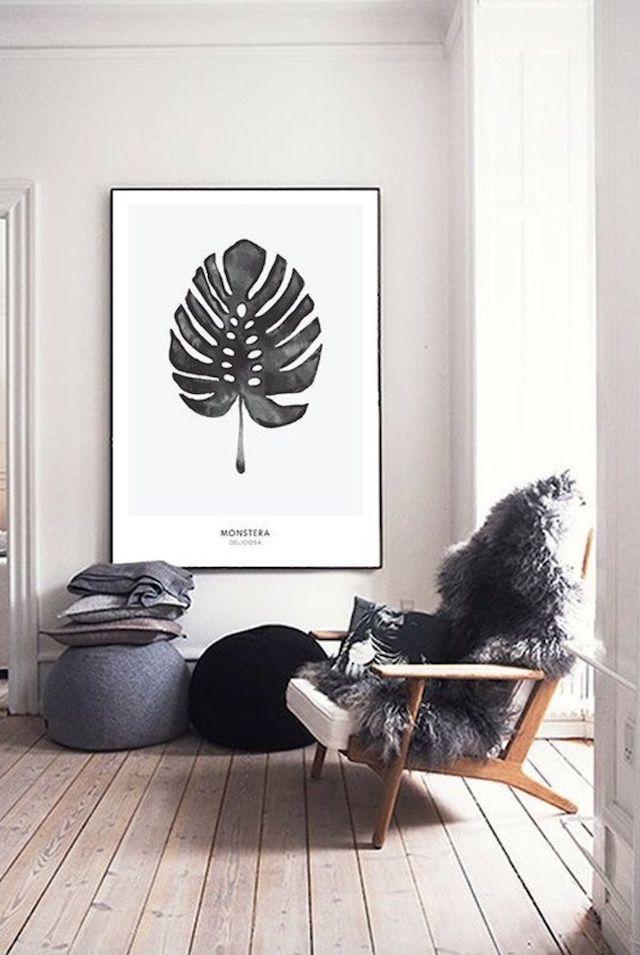 No Green Thumb Interiors | FrenchByDesign