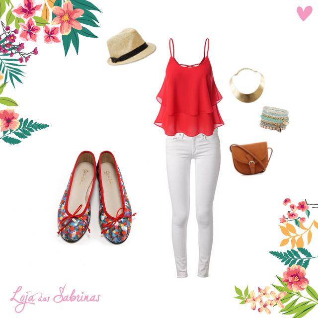 As Sabrinas Monet regressaram e prometem voltar a dar muita cor aos teus looks esta primavera! Encontra-as aqui: http://www.lojadassabrinas.com/product/monet
