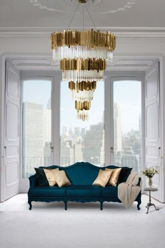 50 best chandelier design inspiration images on pinterest renowned interior design fair 2017 is back with maison objet paris in january luxury is one of the trends mo will present and the empire chandelier by mozeypictures Choice Image