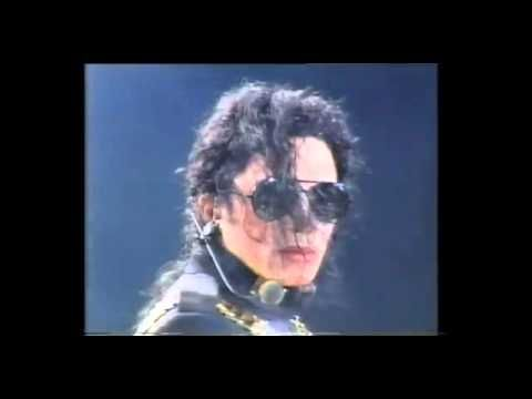 Michel Jackson Cesar Style (Keep Smile)