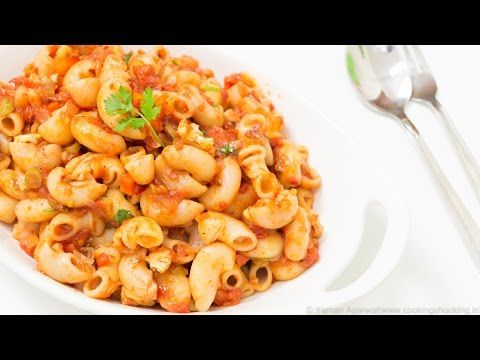 12 best indian recipe videos images on pinterest indian food indian style macaroni pasta recipe kids lunch box indian style recipes youtube forumfinder