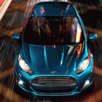 Win a Car Sweepstakes Ford Fiesta 2014