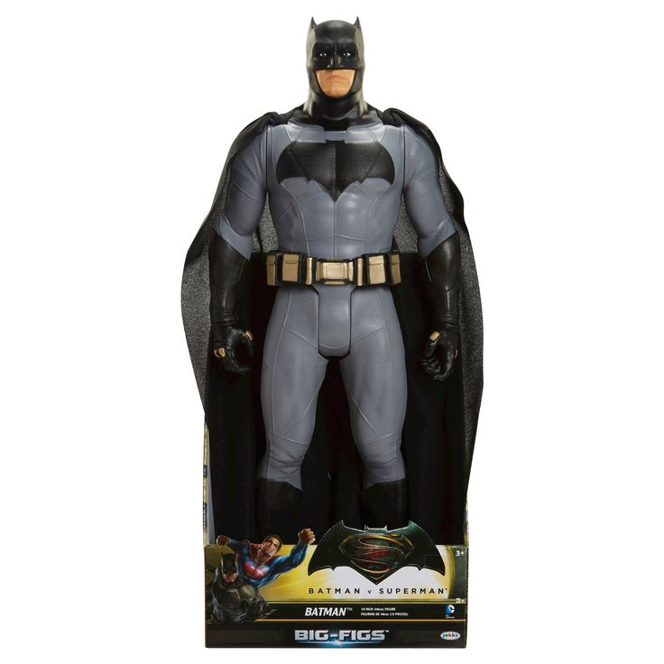 Batman vs Superman Batman Action Figure 19