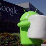 Fragmentation Android : Marshmallow continue de grimper les autres versions sont stables