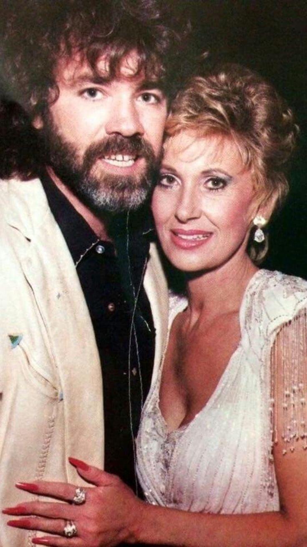 Tammy Wynette & Gary Morris