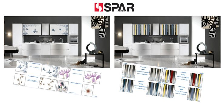 There are a lot of versions of the beautiful Naxos! Choose your favorite Naxos kitchen in another elegant version! http://www.spar.it/sp/it/arredamento/naxos-00.3sp?cts=Naxsos?utm_source=pinterest.comutm_medium=postutm_content=cucina-naxosutm_campaign=post-cucine-moderne