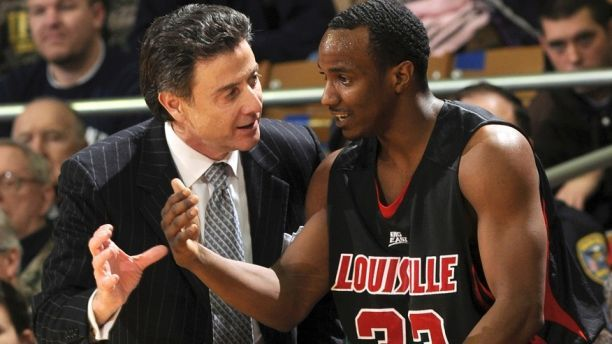 cool Louisville's Rick Pitino suspended after escort investigation