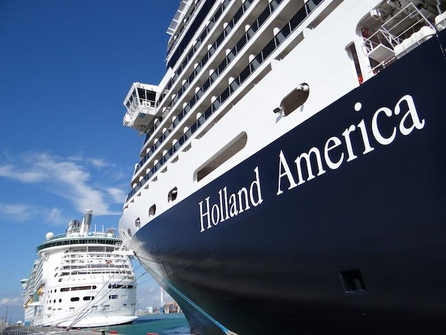 My 11 essential Holland America Tips and Tricks for Cruisers - Tips For Travellers http://www.tipsfortravellers.com/11-essential-holland-america-tips-tricks/