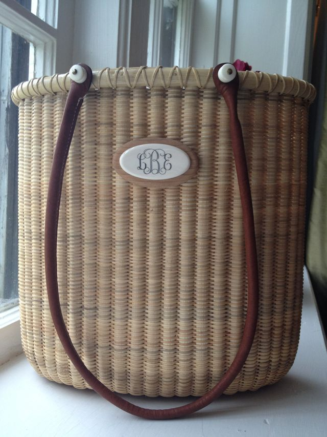 Basket Weaving Nantucket : Nantucket baskets handpicked ideas to discover in other