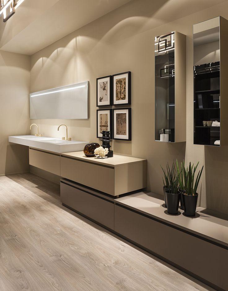 Oltre 25 fantastiche idee su design del bagno su pinterest for Layout del bagno principale
