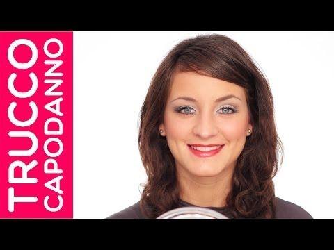 Look per Capodanno | Marta Make-up Artist | Video Tutorial di Trucco