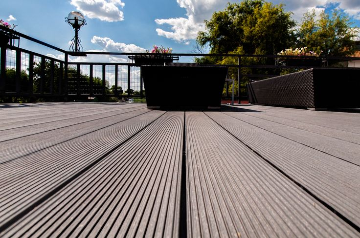 solid composite deck boards,no formaldehyde outdoor wood decking easy install,eco friendly wood outdoor deck free install,