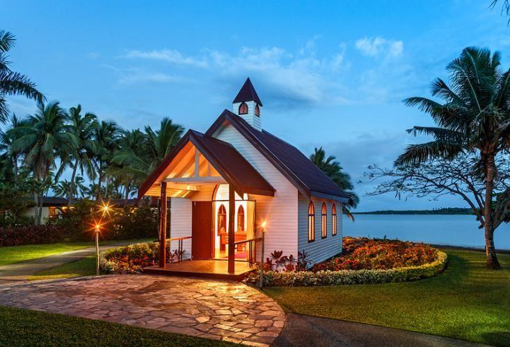 Sofitel, wedding chapel