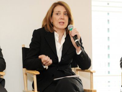 Google CFO Ruth Porat's incredible work ethic - Business Insider