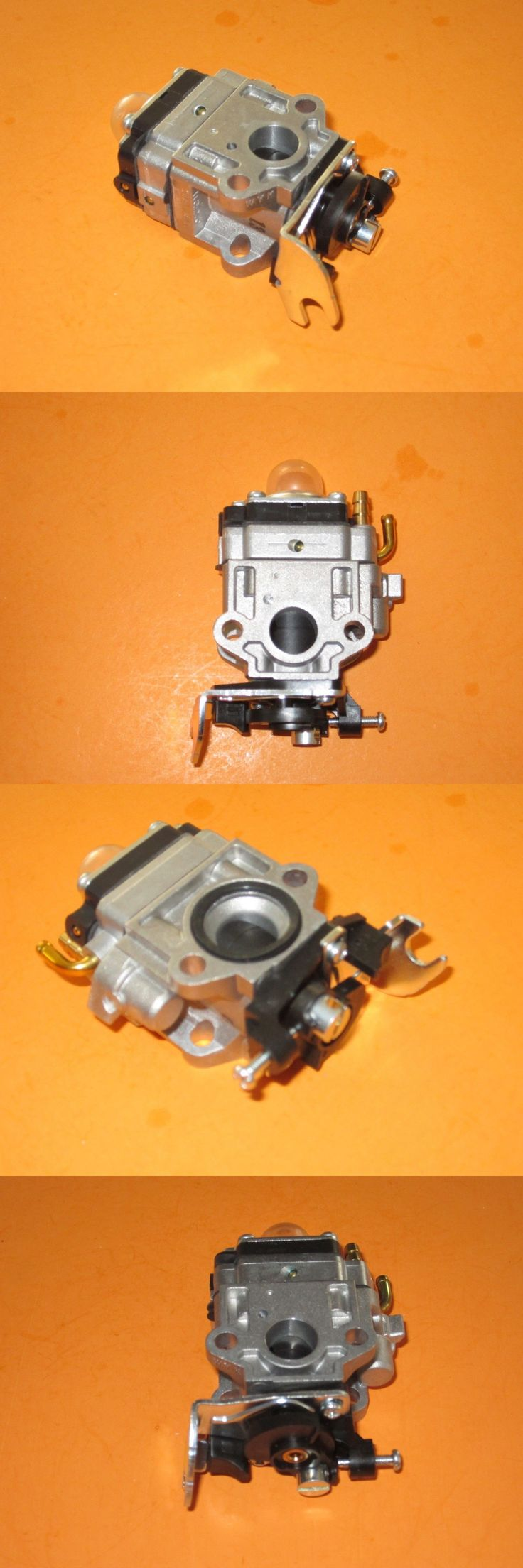 Other Outdoor Power Equipment 29520: Genuine Walbro Carburetor Wyk-233 For Echo Srm-280, 21001340 -> BUY IT NOW ONLY: $32.88 on eBay!