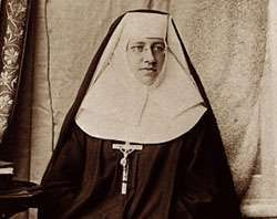 The nun who fought racism – and the KKK!