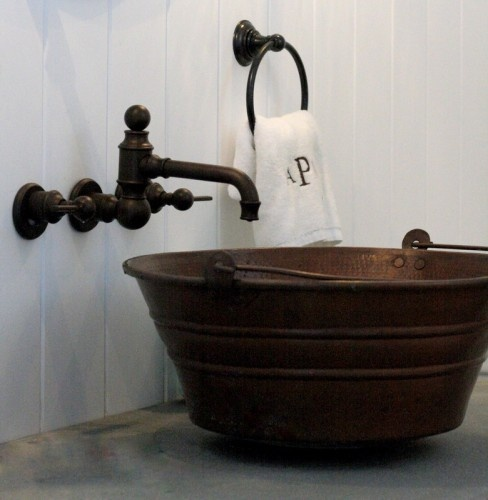 if i ever have a sink in my garage!!!