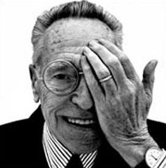 """achille castiglioni. """"If you're not curious, forget it."""""""