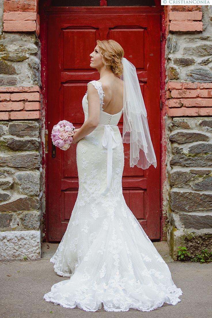 Caterina and Bogdan ~ fotografii de nunta