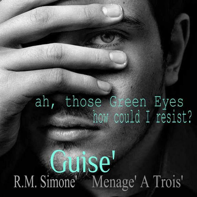 Guise' Arc Sample by R.M.Simone'