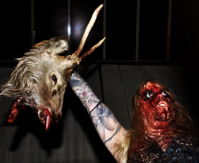 Decibel Metal Tour