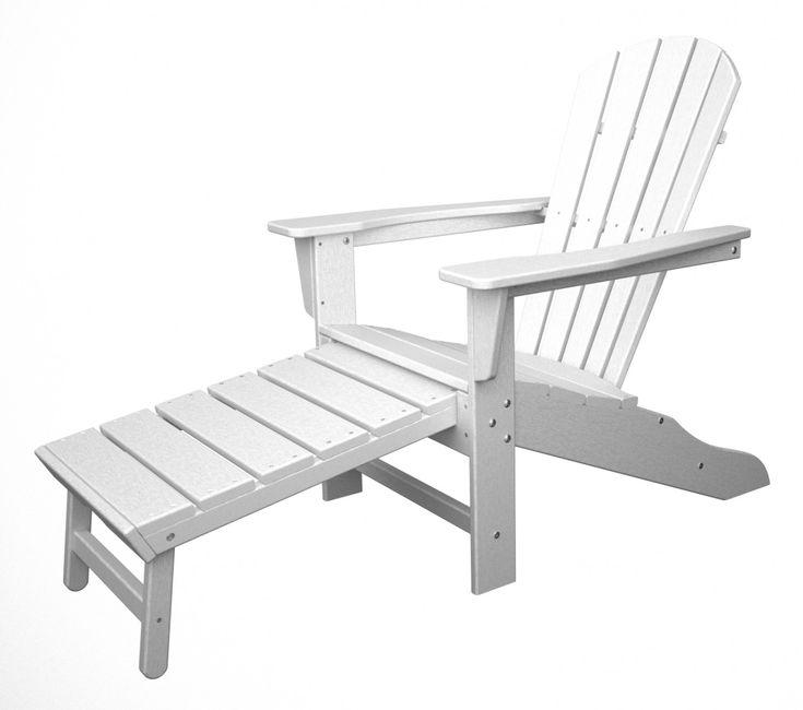 South Beach chair