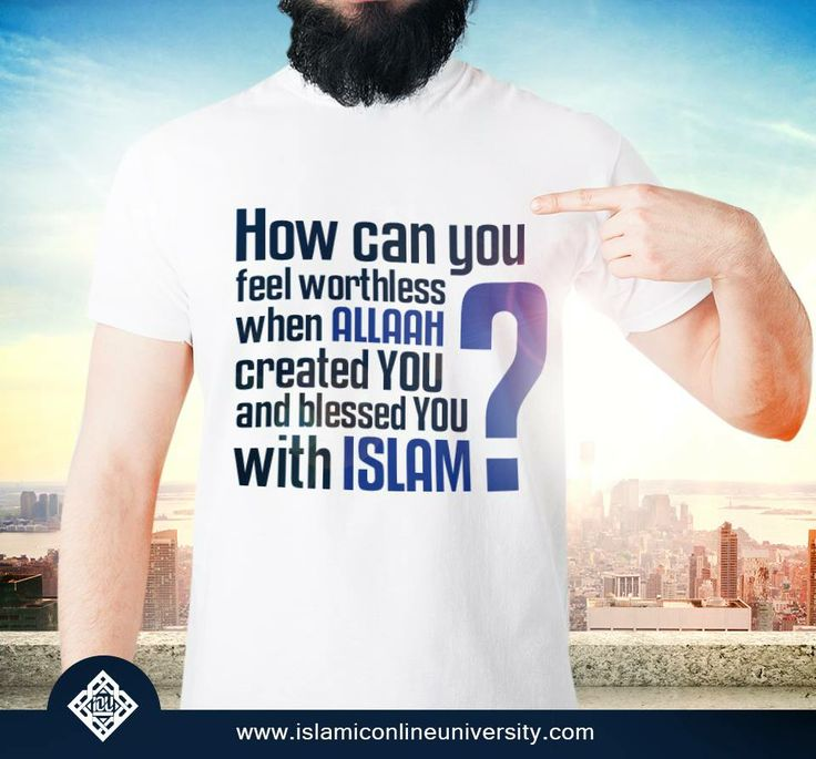 #Islam #GreatestBlessing