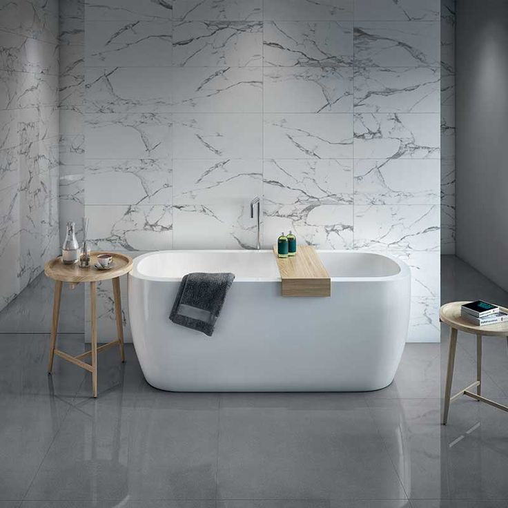 Statuary Collection. Polished Porcelain Tiles by ROCA http://rocatilegroup.com/products/statuary/