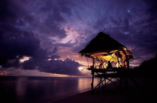 Kiribati Island. Adding to the Bucket list!