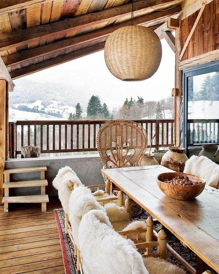 The 25+ best Chalet en bois habitable ideas on Pinterest | Chalet ...