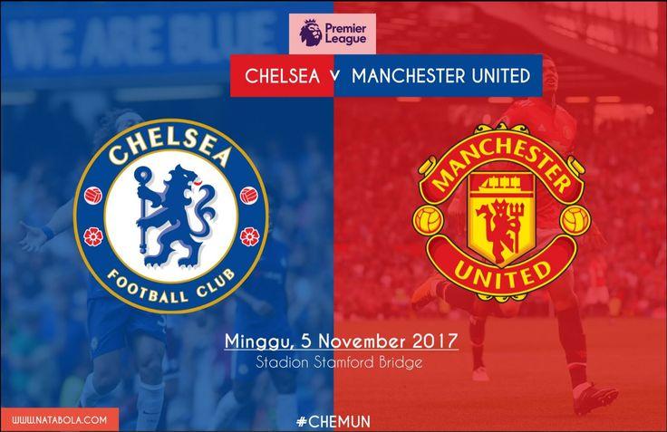 prediksi-chelsea-vs-manchester-united-5-november-2017