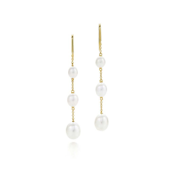 Best 25 Tiffany Pearl Earrings Ideas On Pinterest Pearl