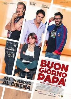 Film in Streaming e Serie Tv in Streaming Buongiorno papà Film in streaming ita (2013)