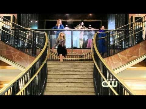 The Carrie Diaries Trailer HD.