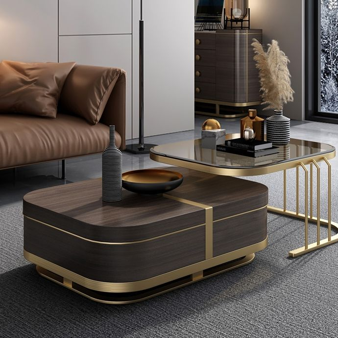 41 In 2020 Centre Table Living Room Marble Coffee Table Living Room Coffee Table With Hidden Storage