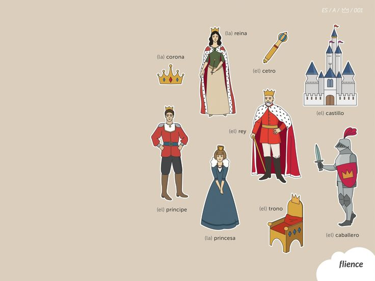 History-kingdom_001_A_es #ScreenFly #flience #spanish #education #wallpaper #language