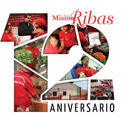 @vencedor_ribas : La producción agrícola y el turismo destacan entre los proyectos identificados para trabajar entre las misiones Robinson Ribas y Sucre