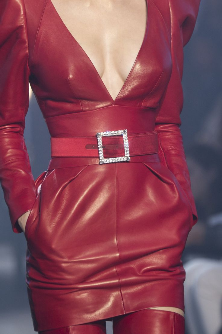 Alexandre Vauthier - Spring 2018 Couture Alexandre Vauthier- Spring 2018 Couture Fashion Show source:TheImpression.com Photo/Imaxtree