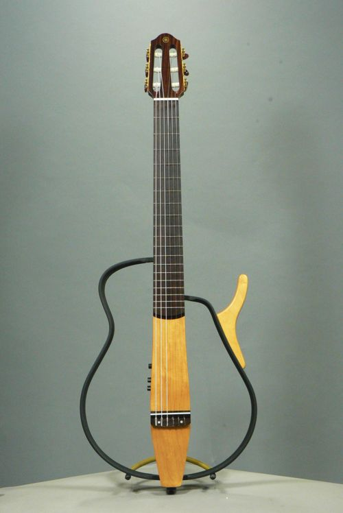 Yamaha SLG-100: Design Inspiration, Guitar Design, Yamaha Slg100, Music Instruments, Drums Sets, Yamaha Slg 100, Silent Guitar, Products Furniture Design, Electric Guitar