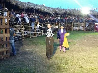 PeninsulaTaurina.com : Cuauhtémoc Ayala triunfa en Cuncunul