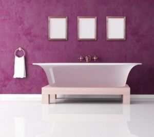 interior design trends for bathroom